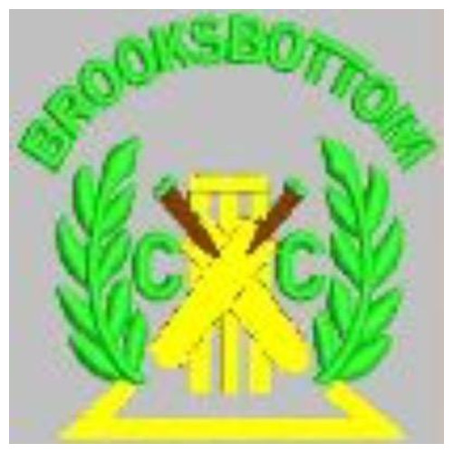 Brooksbottom Cricket Club