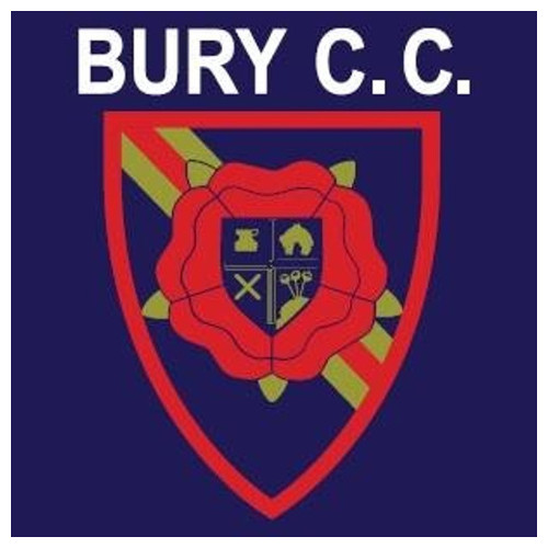 Bury Cricket Club