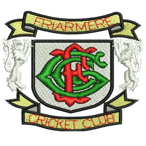 Friarmere Cricket Club