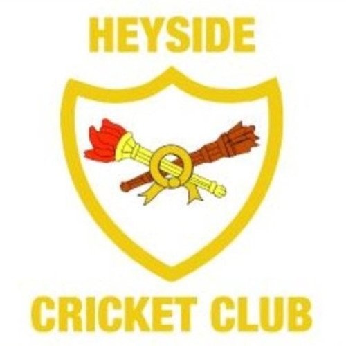 Heyside Cricket Club
