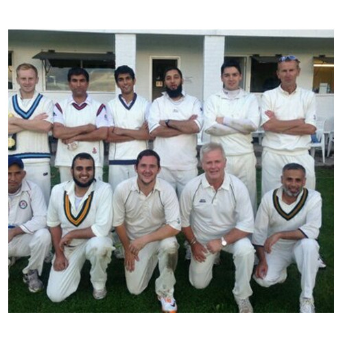 Rochdale Catholic Cricket Club