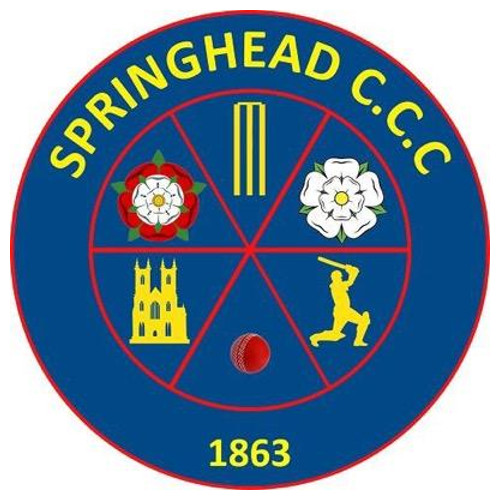 Springhead Cricket Club