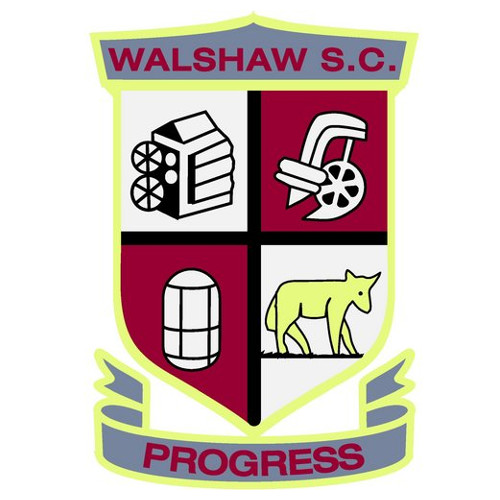 Walshaw Cricket Club