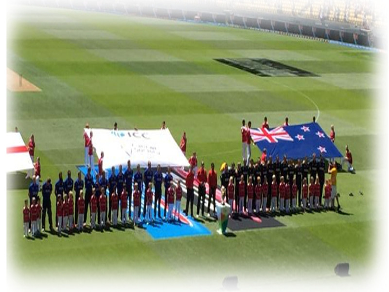 England v New Zealand 2015 Cricket World Cup : Devildogs Blog Archive